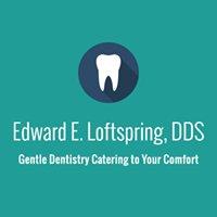 Edward E. Loftspring, DDS