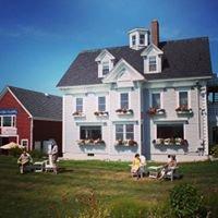 Seaside Inn and The Barn