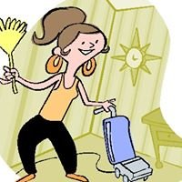 Lynn's House Cleaning