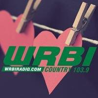 WRBI Radio 103.9