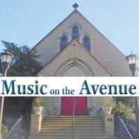 Music on the Avenue Recital Series