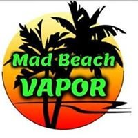 Mad Beach Vapor LLC