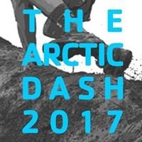 The Arctic Dash at YMCA Camp Kern