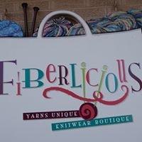 Fiberlicious - Contemporary Yarn Boutique