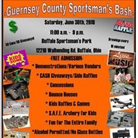 Guernsey County Sportsman's Bash