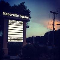 Manorville Square
