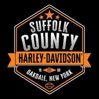 Suffolk County Harley-Davidson Inc