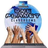 One Planet Classrooms