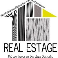 Real Estage Home Staging and Interior Design