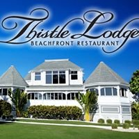 Thistle Lodge Beachfront Restaurant