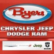 Byers Chrysler Jeep Dodge Ram
