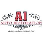 A1 Auto Restoration