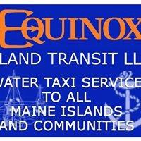 Equinox Island Transit LLC