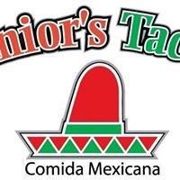 Juniors Tacos