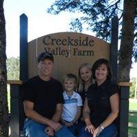 Creekside Valley Farm and Pumpkin Sales