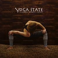 Yoga State: Okemos Studio