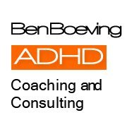 Ben Boeving - ADHD Coaching and Consulting