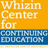 Whizin Center for Continuing Education