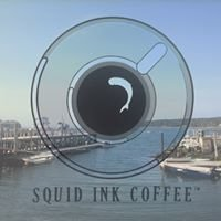 Squid Ink Coffee