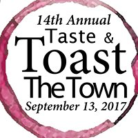 CP Nassau's Taste & Toast the Town
