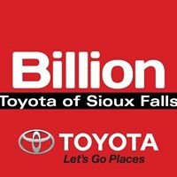 Billion Auto - Toyota