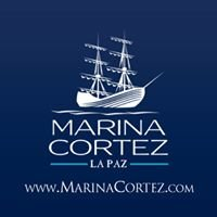 Marina Cortez La Paz B.C.S