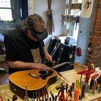 Guitar House Workshop