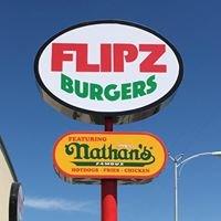 Flipz Burgers Pampa