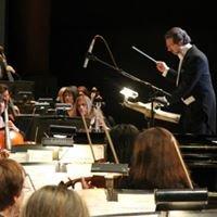 CP Nassau's Tilles Concert