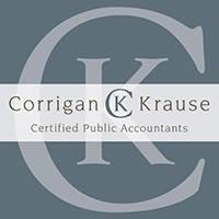 Corrigan Krause