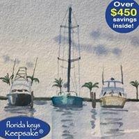 Florida Keys Keepsake