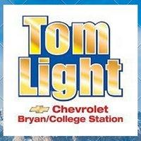 Tom Light Chevrolet