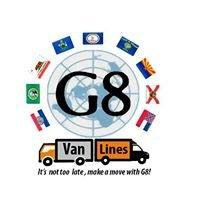 G8 Van Lines