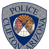 Clifton Police Department