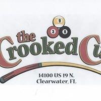 Crooked Cue Billiards