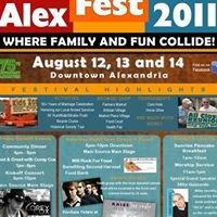 Alex Fest