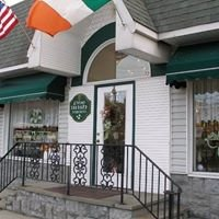 Little Shop of Shamrocks