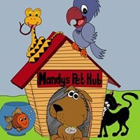 Mandy's Pet Hub