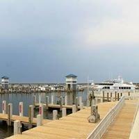 Bay St. Louis Municipal Harbor