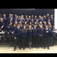 New Hampton FFA Chapter
