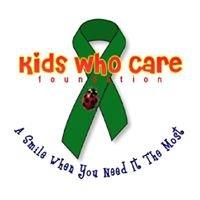 Kids Who Care Foundation