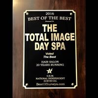 The Total Image Day Spa