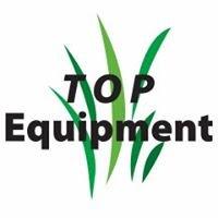 TOP Equipment Distributors, Inc.