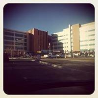 Presbyterian Hospital Downtown