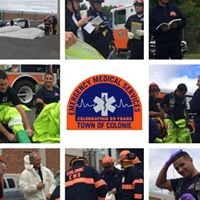 Colonie EMS Benevolent Association