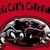 Big Cat's Catering & Bartending