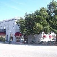 The Oak Park Inn: Arcadia, Florida