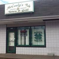 McCauly's Pub