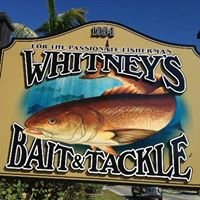 Whitney's Bait & Tackle