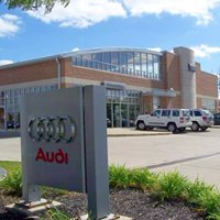 The Audi Connection